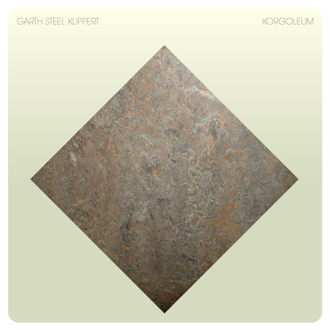 garth steel klippert, korgoleum