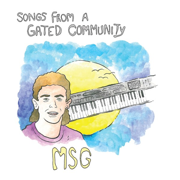 songs from a gated community